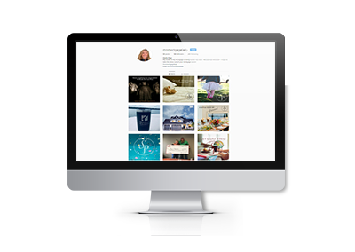 Social Media Marketing for Shelle Page Mortgage Consultant