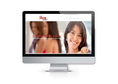 Website Design and Social Media for Shop Maple Grove